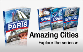 explore cities